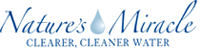 Nature's Miracle - Clearer Cleaner Water