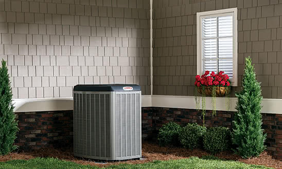 Lennox Air Conditioners - Macomb IL